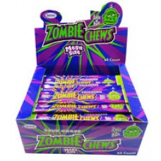 ZOMBIE CHEW - GRAPE  28g (60)