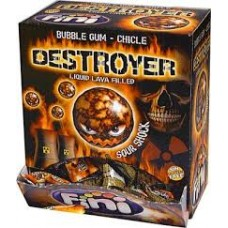 DESTROYER GUM (200)