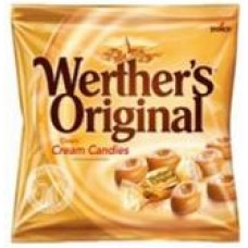 WERTHERS B/SCOTCH  140g