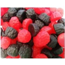 DRAGON BLACK & RASP  2KG (400)
