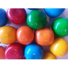 SUPER CHARGED GUMBALLS 2KG (200)