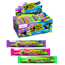 SUPERHIPER SOUR SHOCK ACIDO STICK (40)