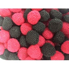 CS BLACKBERRY RASP 1KG (166)