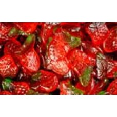 NOWCO GUMMI STRAWBERRIES 2KG (415)