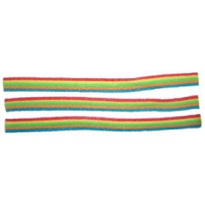 CANDY SPAIN RAINBOW BELTS (200)