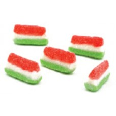 NOWCO WATERMELON SLICES 2KG (337)
