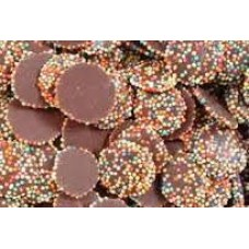 NOWCO CHOCOLATE SPECKLES 2KG (400)