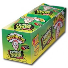 WARHEAD EXTREME SOUR HARD CANDY (12)