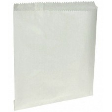 CONFECTIONERY BAGS SIZE 0  105mm x 130mm (1000)