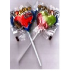 HEART LOLLIPOP (200)