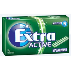 EXTRA ACTIVE SPEARMINT  (24)