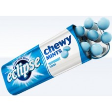 ECLIPSE CHEWY MINTS PEPPERMINT(20)